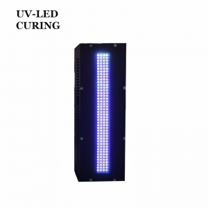 Customized 395nm LED UV Curing Lamp