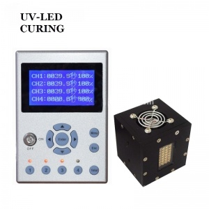 Fast Speed UV Curing Machine