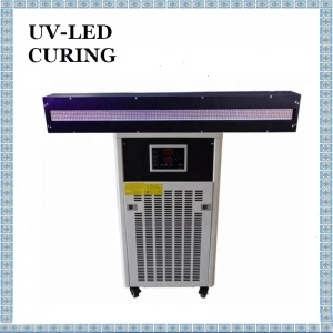 UV LED Lamp Curing System