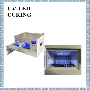UV Ink Curing Oven