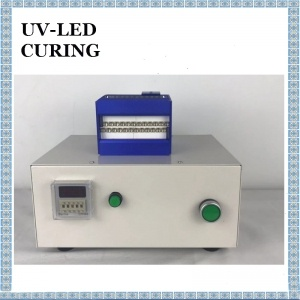 100*20mm UV Curing Light Source