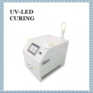 UV LED Debonding Machine